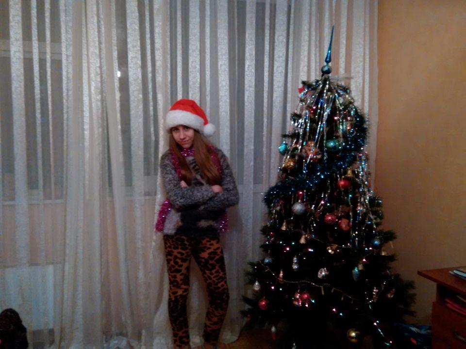 Виктория Алексеевна Распопова