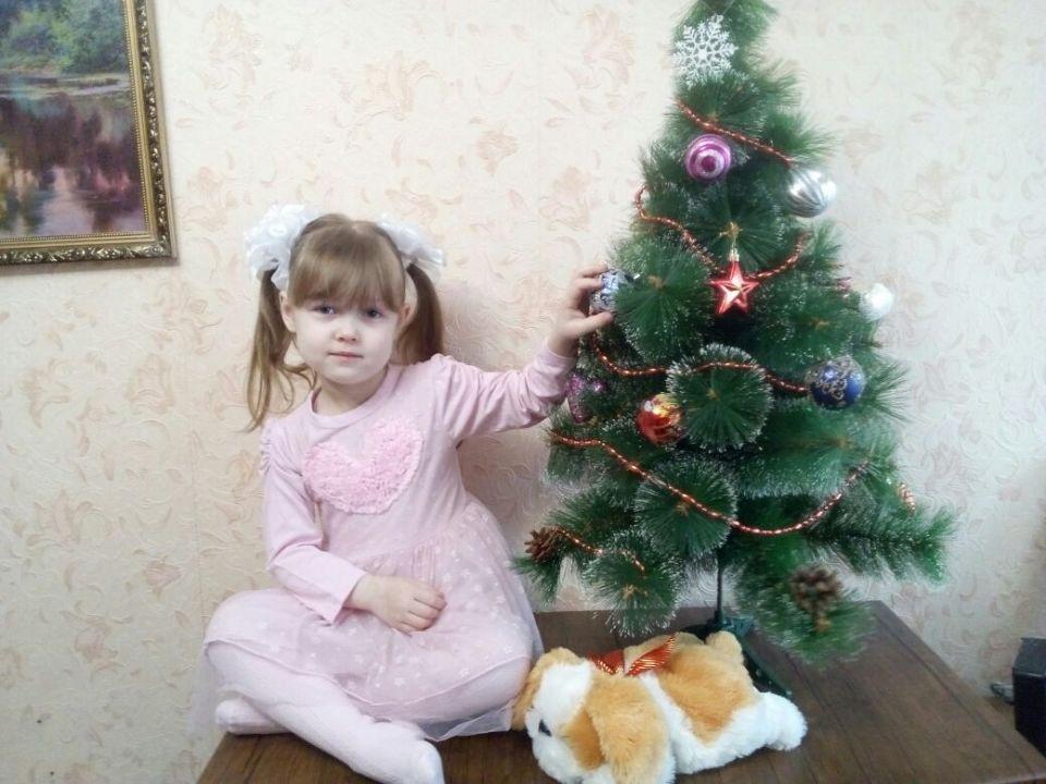 Ксения Андреевна Кокина