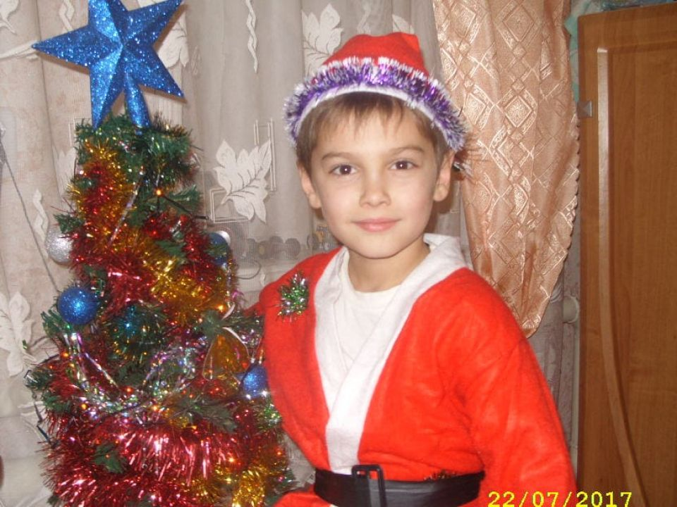 Даниил Андреевич Прудников