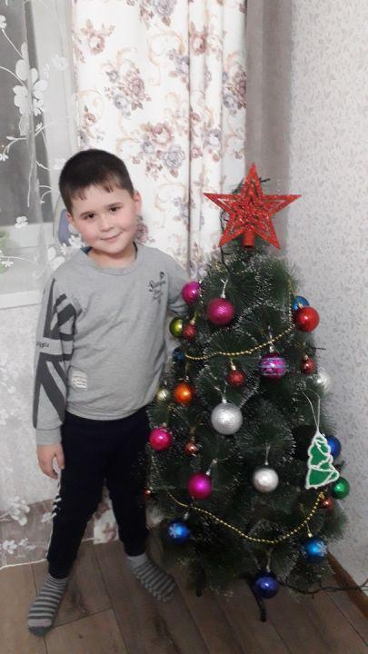 Григорьев Сергеевич Максим