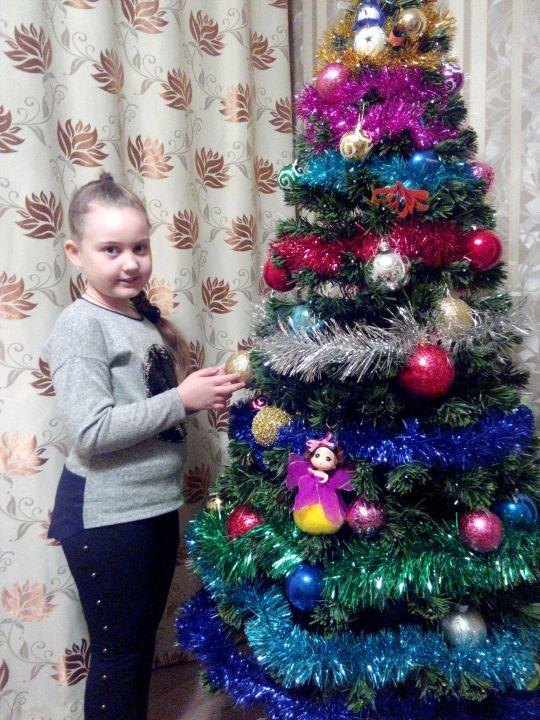 Ульяна Юрьевна Игнатьева