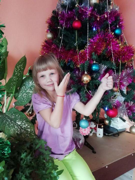 Эвелина Романовна Шумихина
