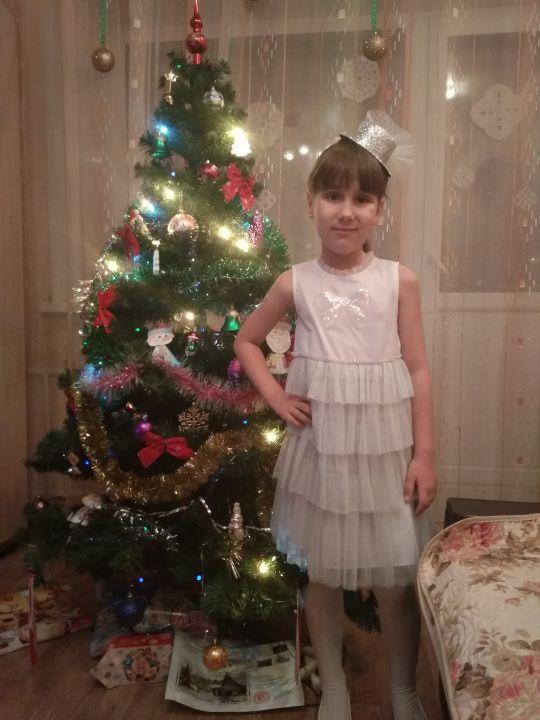 Алиса Максимовна Вейс