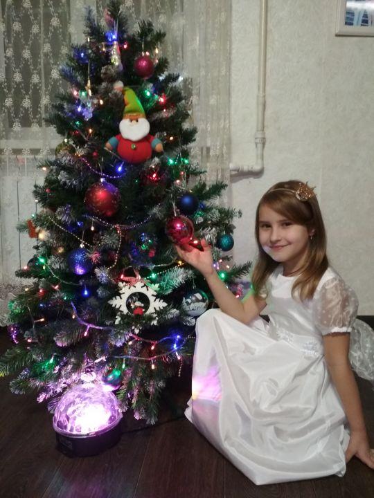 Снежана Евгеньевна Абрамова