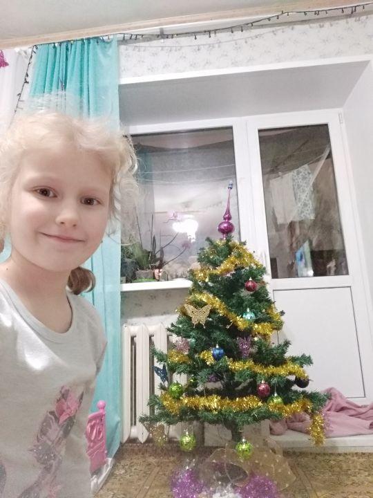 Ульяна Борисовна Кузнецова