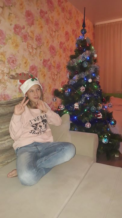 Арина Дроздова