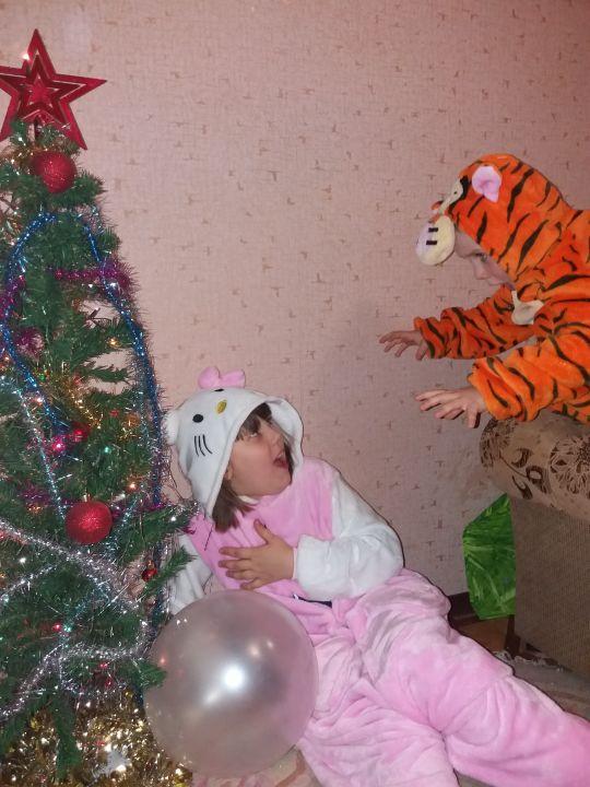 Анастасия Денисовна Немцева