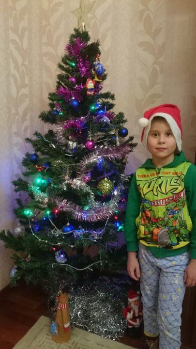 Ольга Петровна Журавлёва