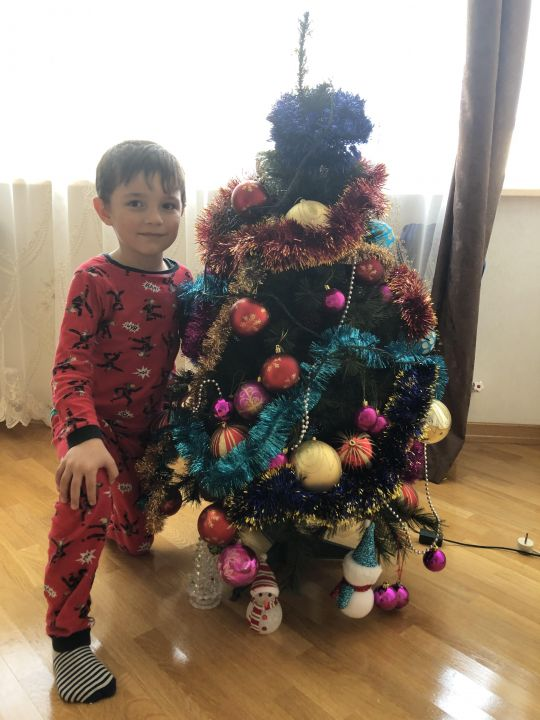 Амир Арсланович Алиев