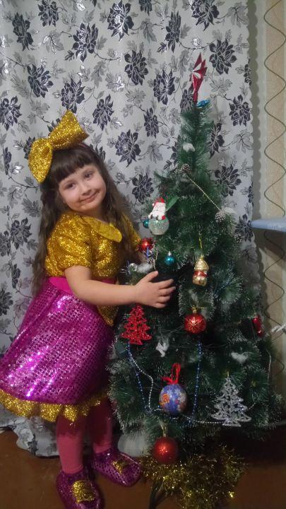 Арина Ильинична Лапшина