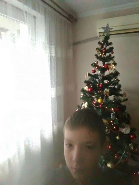 Алексей Андреевич Бурлаков