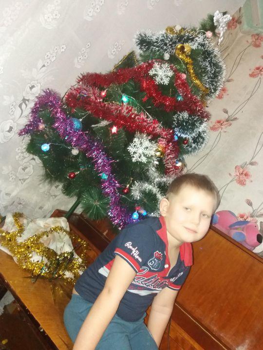 Максим Сергеевич Некрасов