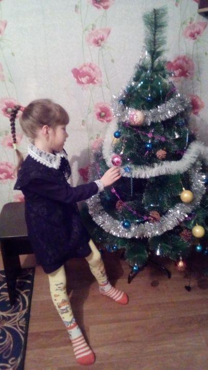 Ксения Александровна Ивачева