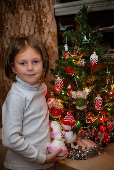 Александра Алексеевна Целоусова