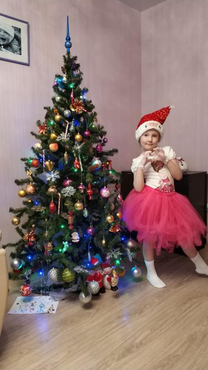 Полина Евгеньевна Протасова