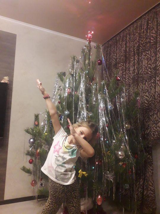 Виктория Викторовна Колибердина