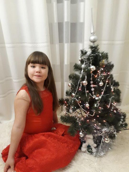 Мария Игоревна Лазарева