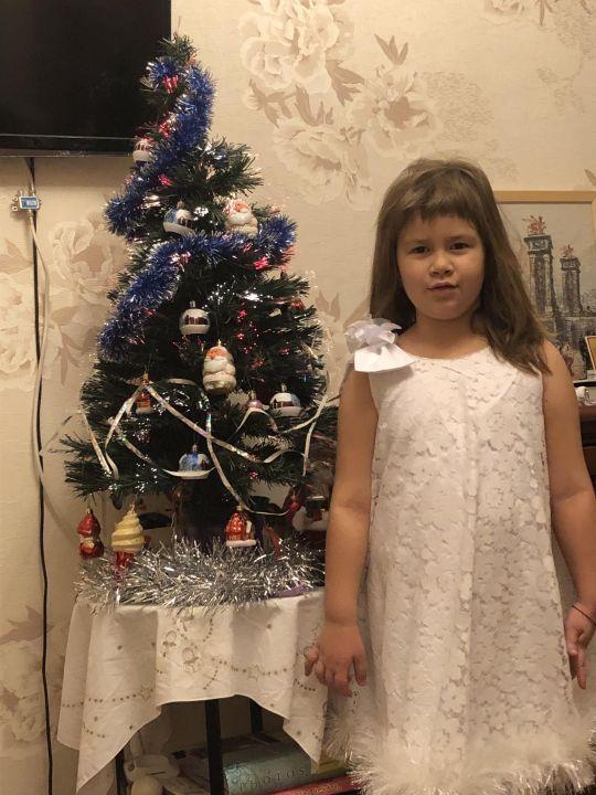 Марина Валерьевна Смирнова