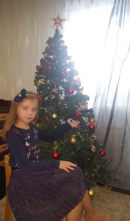Карина Маратовна Япарова