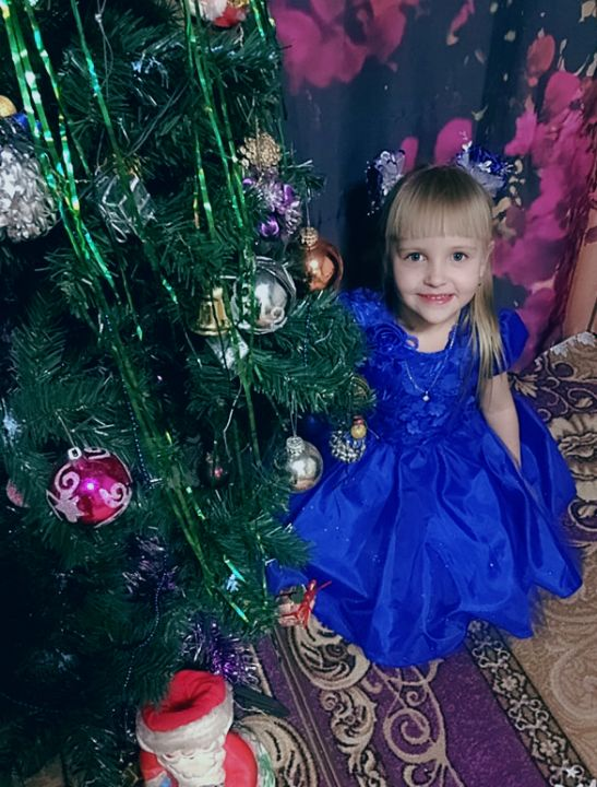 Екатерина Констонтиновна Вдовенко