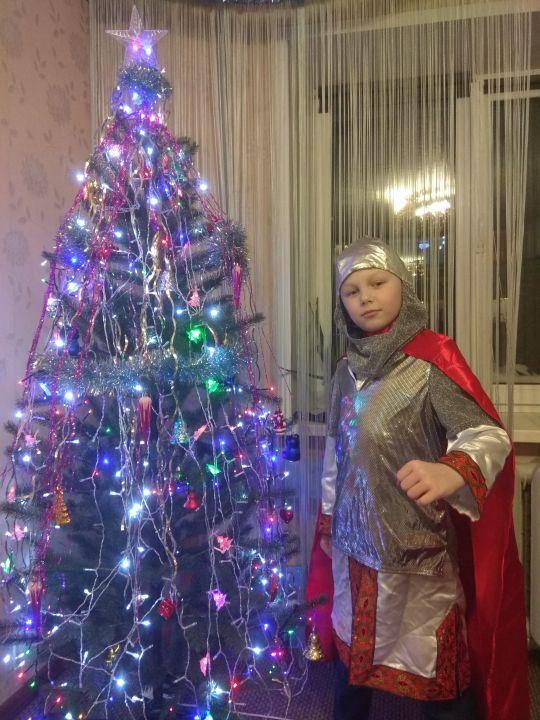 Илья Викторович Екшибаров