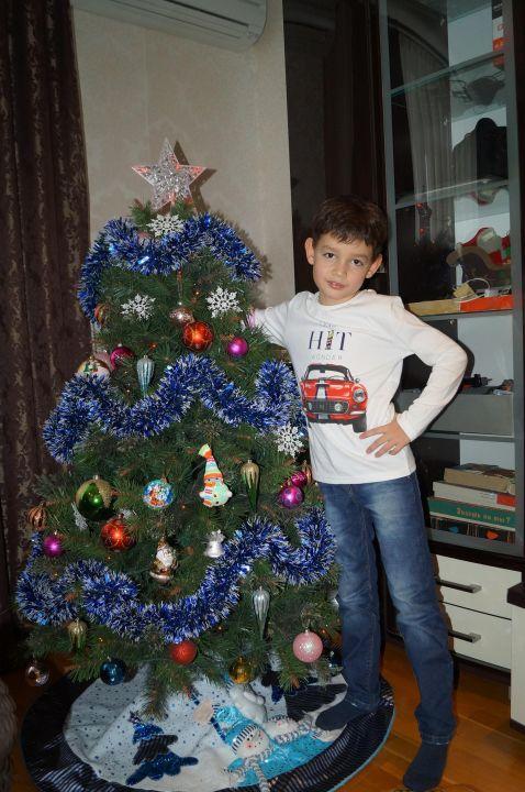 Кирилл Дмитриевич Иванов