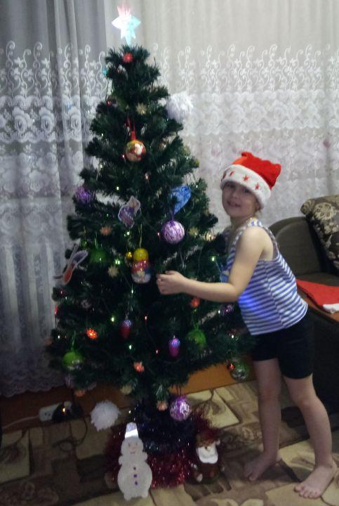 Анастасия Михайловна Сегеневич