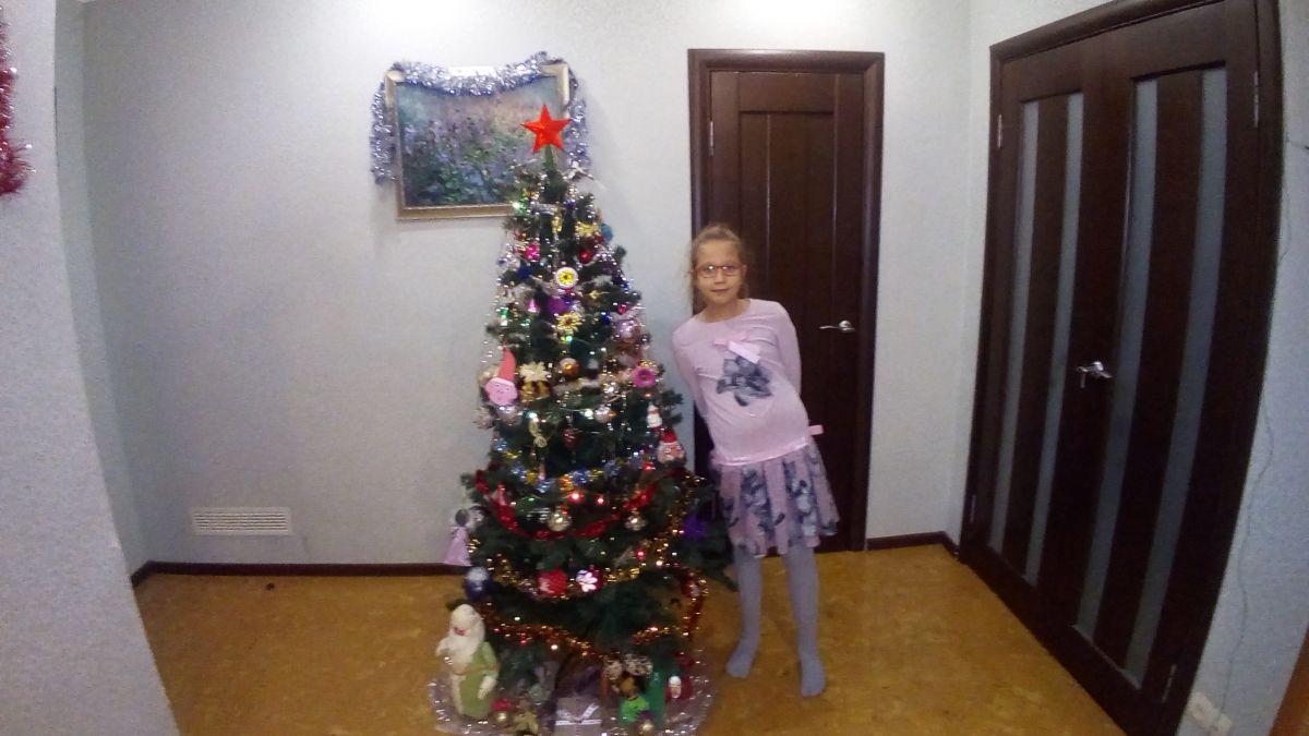 Аринка- мандаринка Артёмовна Каримова