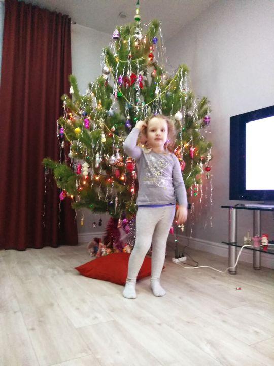 Еванджелина Алексеевна Лукьяненко