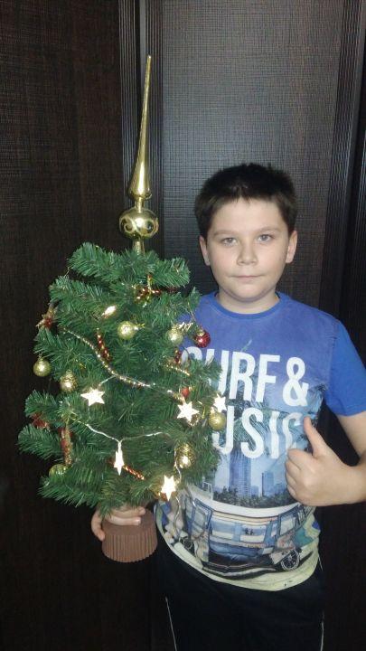 Арсений Владимирович Донесевич