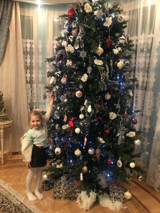 София Пузанова Евгеньевна