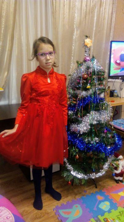 Катя Ивановна Зуева