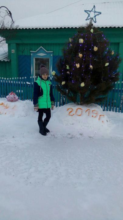 Татьяна Ивановна Кондратьева