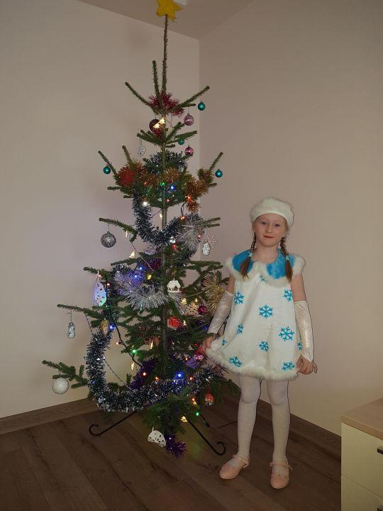 Анастасия Николаевна Степанова
