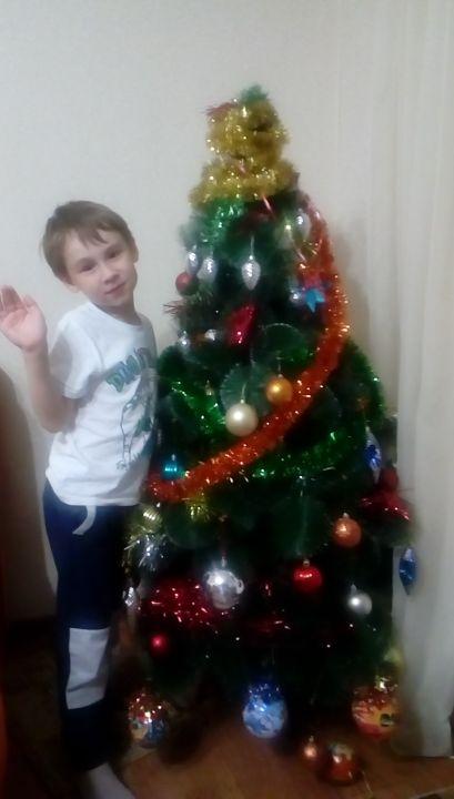 Матвей Майстренко