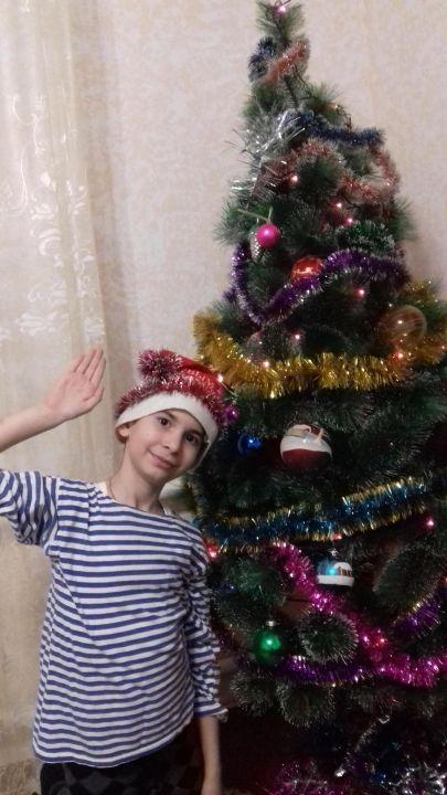 Сережа Игорьевич Дубовик