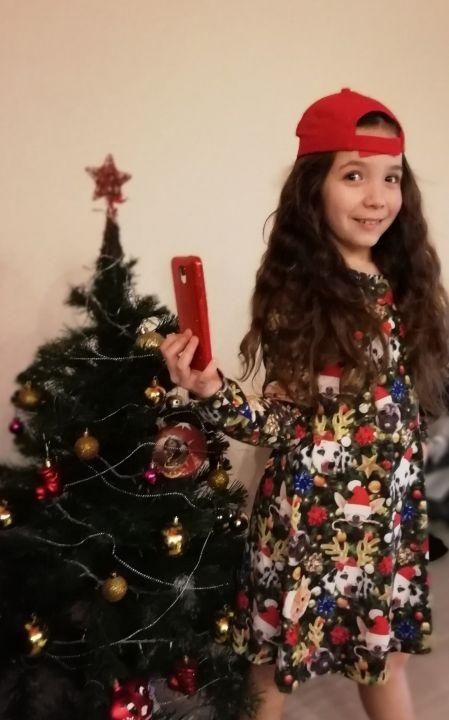 Арина Владимировна Сильвестрова