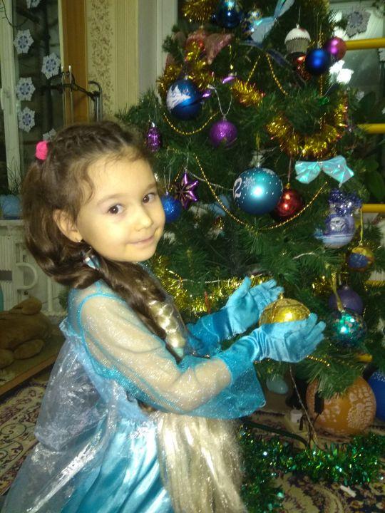 Татьяна Сергеевна Савчик