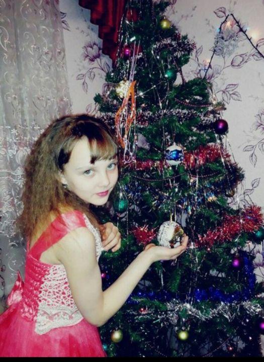 Надежда Егоровна Ерохина