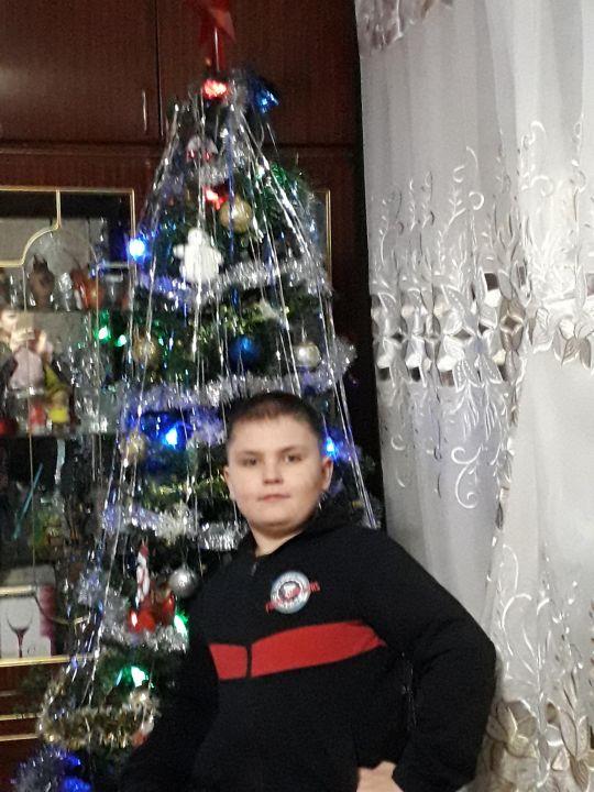Максим Дмитриевич Свиридов