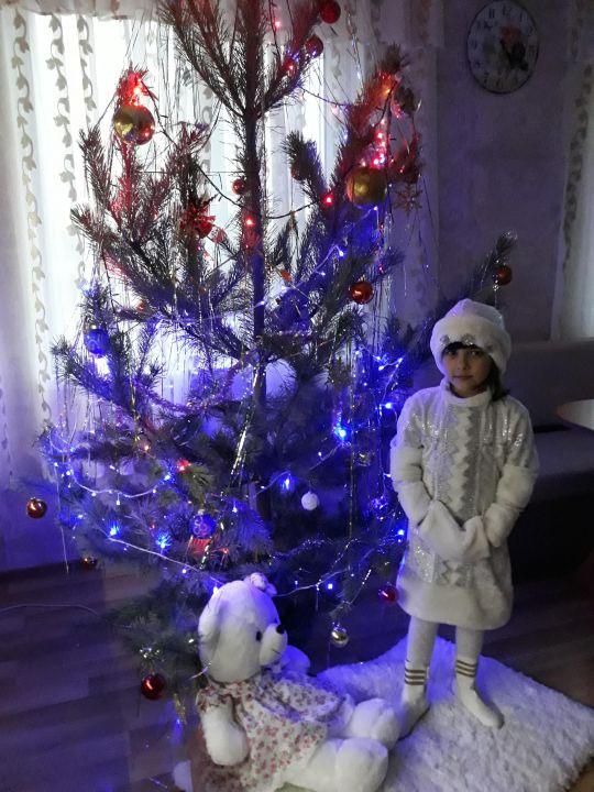 Есения Раминовна Ильина