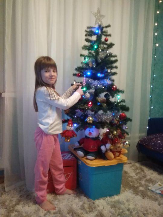 Светлана Владимировна Сухорукова