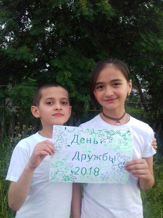 Мадина Алижоновна Аминжонова