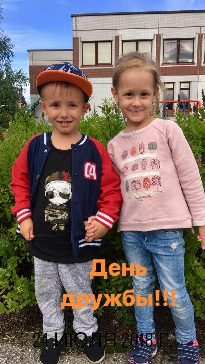 Милана Денисовна Николаева
