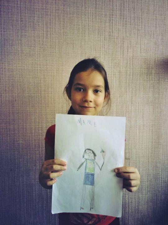 Елизавета Руслановна Мезенцева