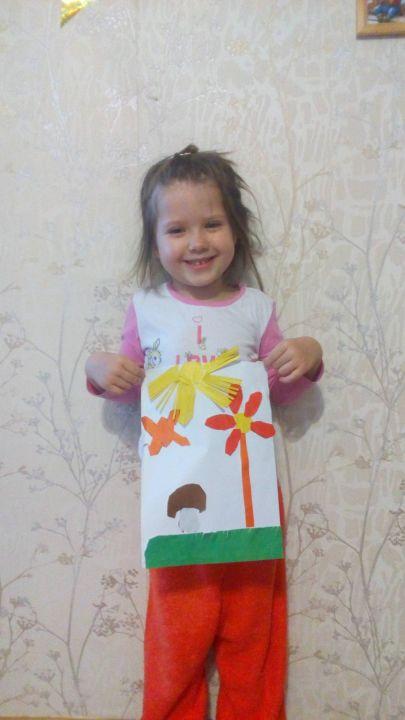 Арина Дмитриевна Стрюкова
