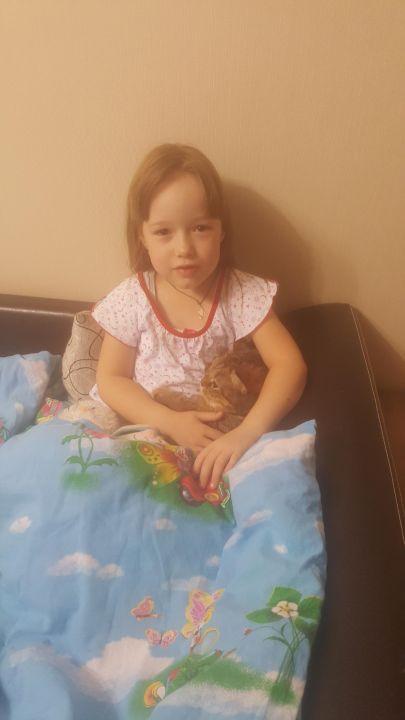 Матасова Екатерина Алексеевна