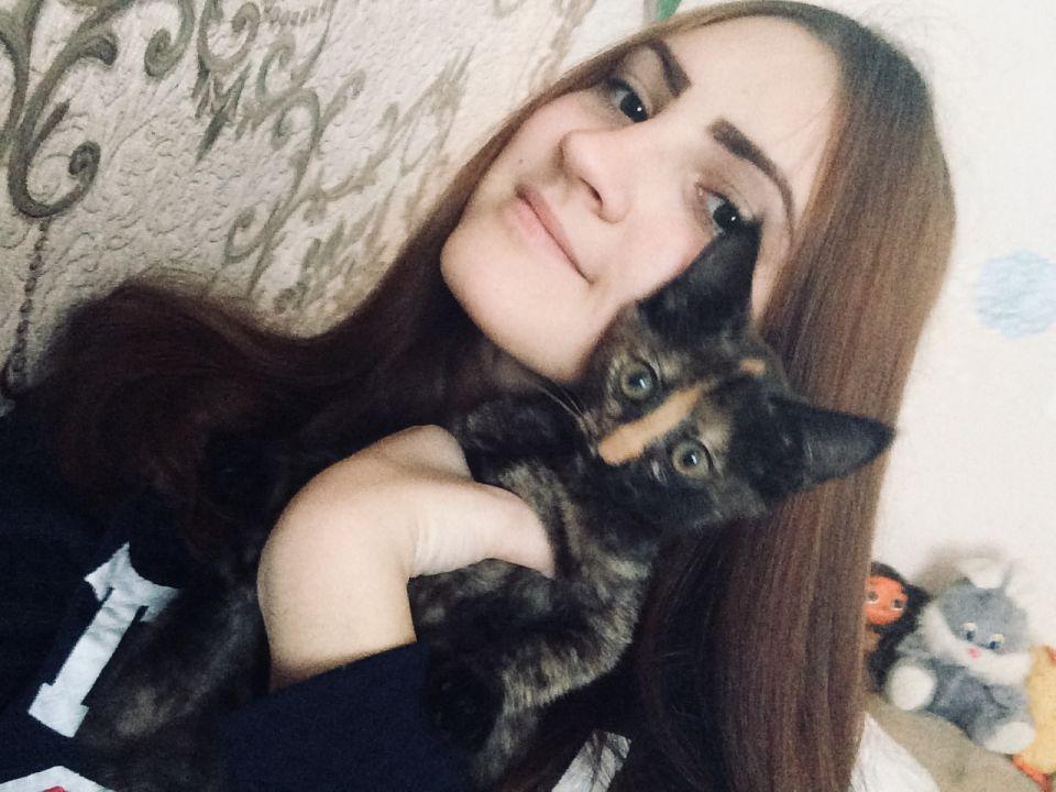 Воронина Наталья Алексеева