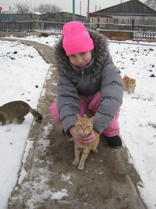 Вельчинская Ольга Евгеньевна
