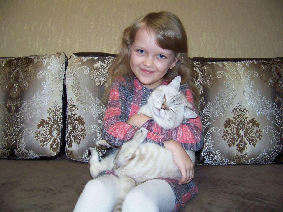 Прокофьева Анна Николаевна